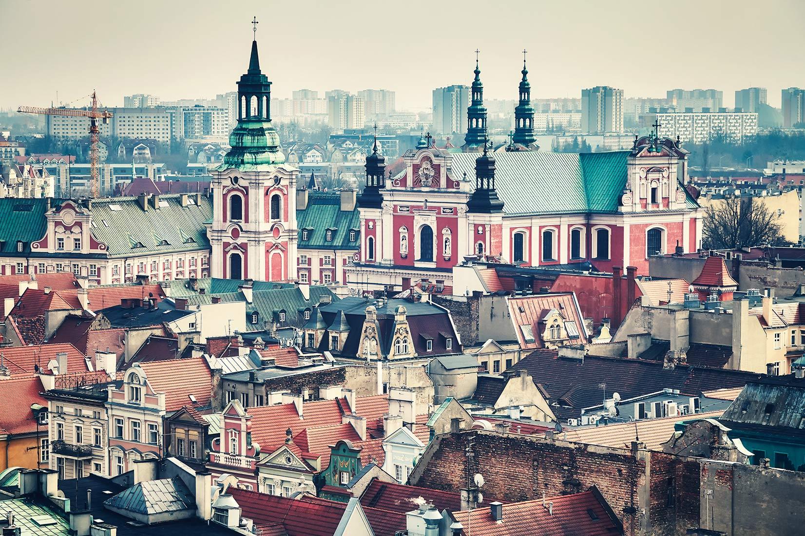 Poznań i jego skarby: co warto tutaj zobaczyć?