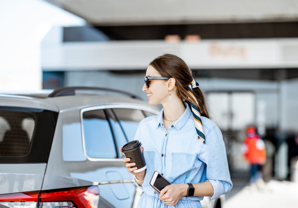 Pyszna kawa w podróży – automatyczne ekspresy do kawy na stacje paliw