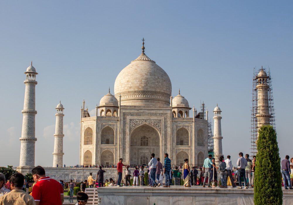 Jak zaplanować wycieczkę do Indii?